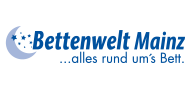 Logo Bettenwelt Mainz
