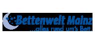 Logo Bettenwelt Mainz