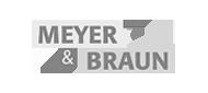 MEYER & BRAUN