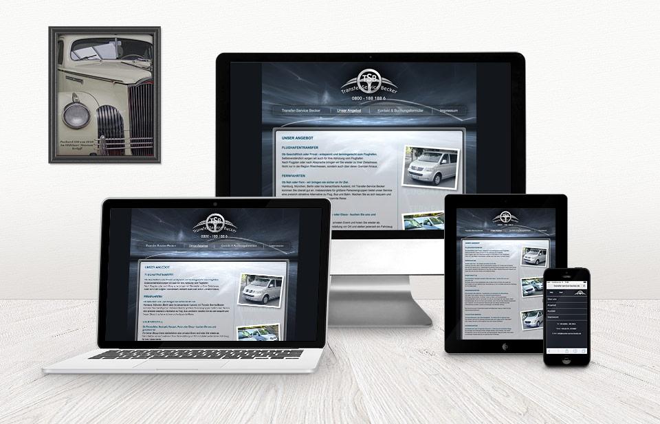 TSB-Website