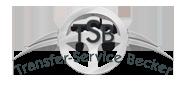 Logo Transfer-Service Becker
